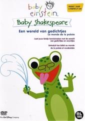 Baby Shakespeare : een wereld van gedichtjes