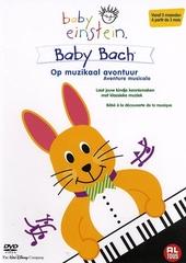 Baby Bach : op muzikaal avontuur