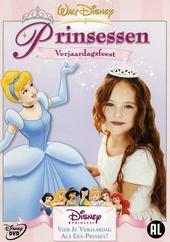 Prinsessen verjaardagsfeest : vier je verjaardag als een prinses!