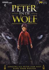Prokofiev's Peter & the wolf