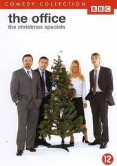 The office : the Christmas specials