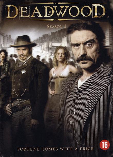 Deadwood. Season 2