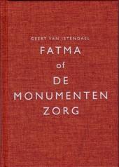 Fatma, of De monumentenzorg