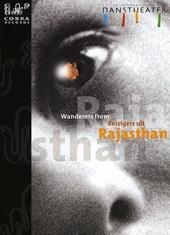 Reizigers uit Rajasthan
