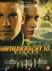 Windkracht 10 : Koksijde Rescue