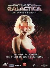 Battlestar Galactica. Mini series & seizoen 1