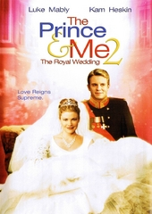 The prince & me 2 : the royal wedding