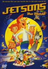 Jetsons : the movie