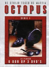 Octopus. Serie 1