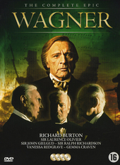 Wagner : the complete epic