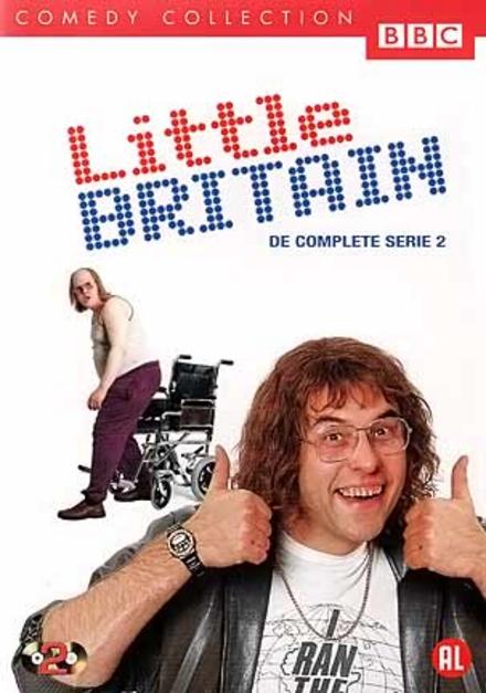 Little Britain. De complete serie 2