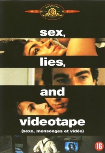 Sex, lies and videotape
