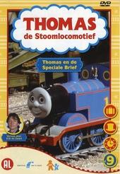 Thomas en de speciale brief