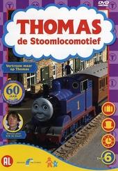 Vertrouw maar op Thomas
