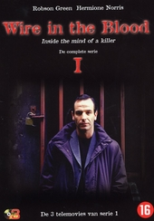 Wire in the blood. De complete serie 1