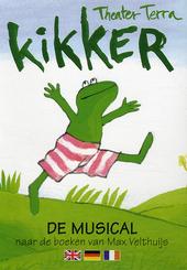 Kikker : de musical