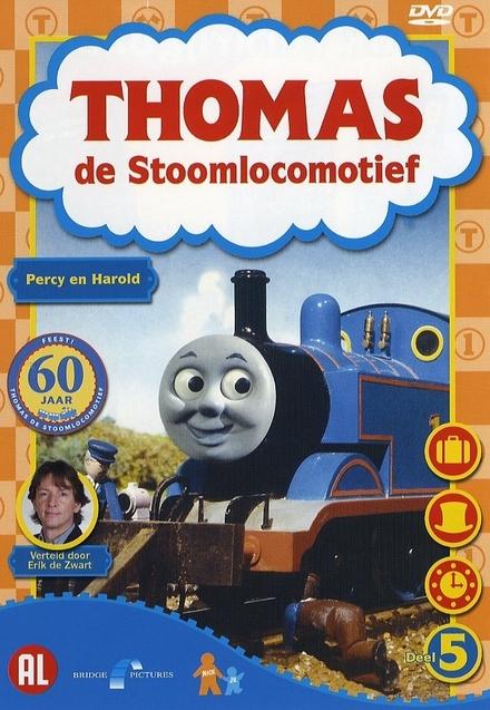 Percy en Harold
