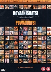 Koyaanisqatsi ; Powaqqatsi
