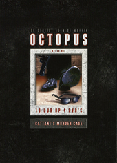 Octopus. Serie 7