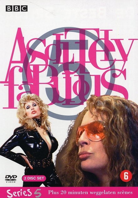 Absolutely fabulous. Serie 5
