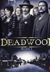 Deadwood. Season 3