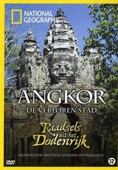 Angkor : de verloren stad