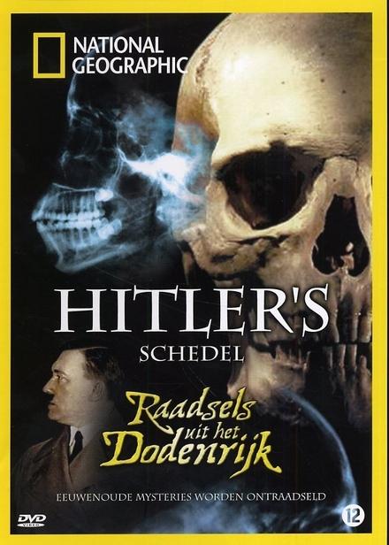 Hitler's schedel