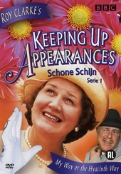 Keeping up appearances. Serie 1