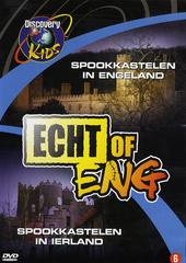 Spookkastelen in Engeland ; Spookkastelen in Ierland