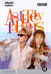 Absolutely fabulous. Series 1