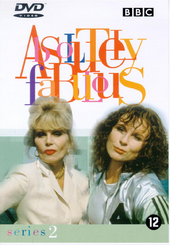 Absolutely fabulous. Series 2