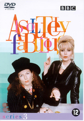 Absolutely fabulous. Series 3