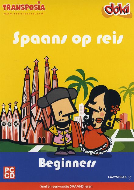 Spaans op reis : beginners
