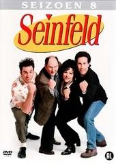 Seinfeld. Seizoen 8