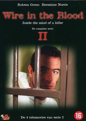Wire in the blood. De complete serie 2