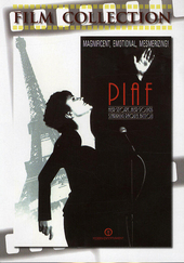 Piaf : her story, her songs