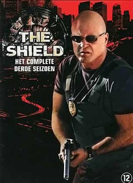The shield. Season 3