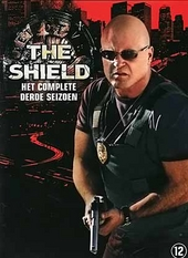 The shield. Season 3