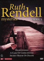 Ruth Rendell mysteries. Serie 2