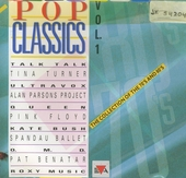 Of the 70's and 80's. vol.1 - tv cd