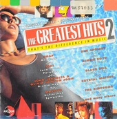 The greatest hits : that's the difference in music 1991. Vol. 2 part 2