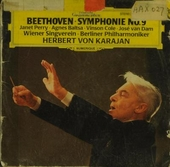 Symphonie no.9 op.125
