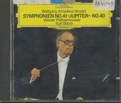 Symphonie no. 40