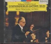 Symphonie no.29 KV 201