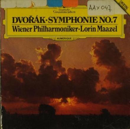 Symphonie no.7 op.70