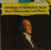 Symphonie no.8 op.88