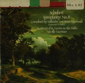 Symphony no.8 in b minor, D.759