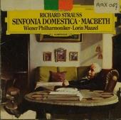 Sinfonia domestica op.53