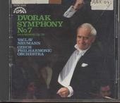 Symphony No.7 in d minor, op.70