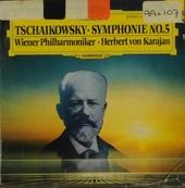 Symphonie no.5 op.64